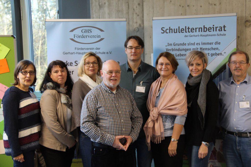 SEB SchuKo Förderverein GHS Mitglieder
